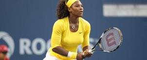 Serena Williams Current World Number 1