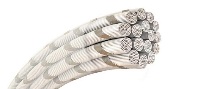 Multifilament Tennis String