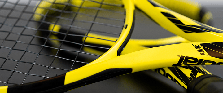 Parts of a Tennis Racquet With Video & Diagram for Beginners
