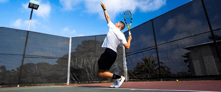 Deuce in Tennis: Deuce Court & Ad Court
