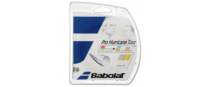 Babolat Pro Hurricane Tour - Best Control