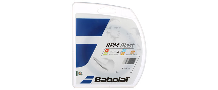 Babolat RPM Blast - Best Topspin