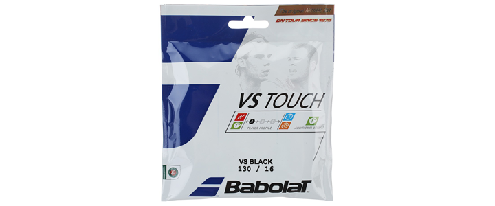 Babolat VS Touch - Best Natural Gut