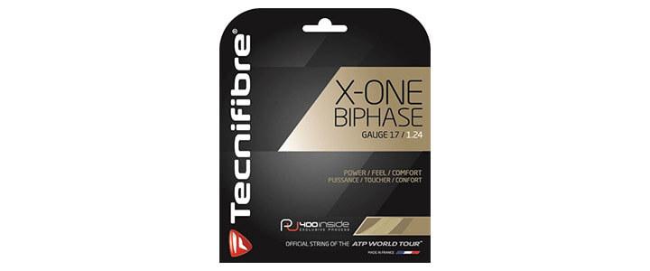 Tecnifibre X-One Biphase - Best Power