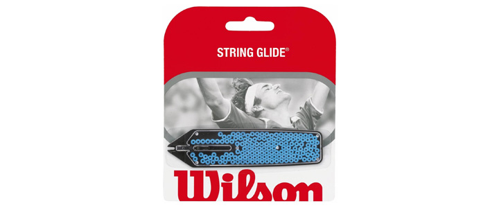 Wilson String Glide String Savers
