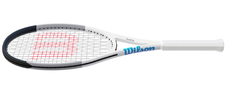 Custom Wilson Tennis Racquet