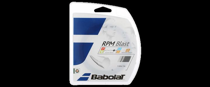 Babolat RPM Blast - Topspin