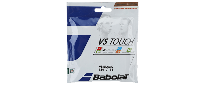 Babolat VS Touch - Natural Gut