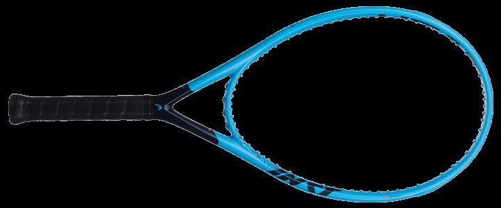 Head Graphene 360+ Instinct PWR