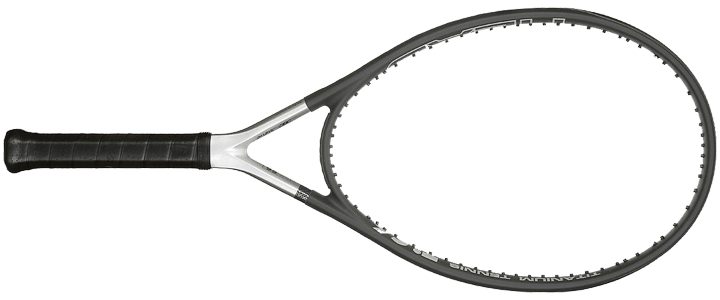 Head Titanium Ti.S6 Power Type of Tennis Racquet Example