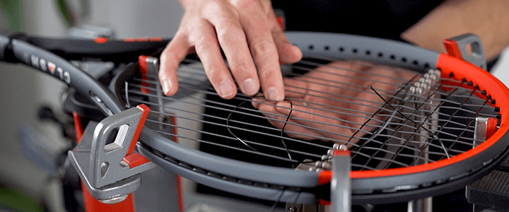 How Often to Restring Your Tennis Racquet: Guide + Video