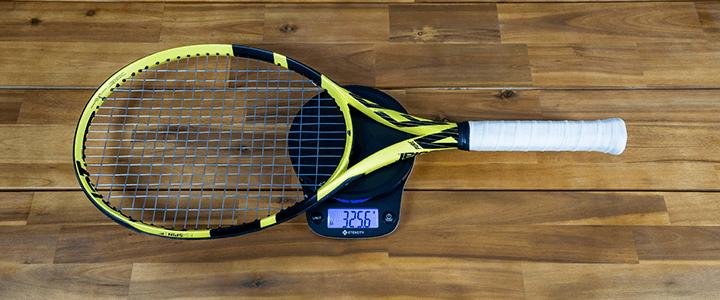 How to Select an Ideal Tennis Racquet Weight & Balance