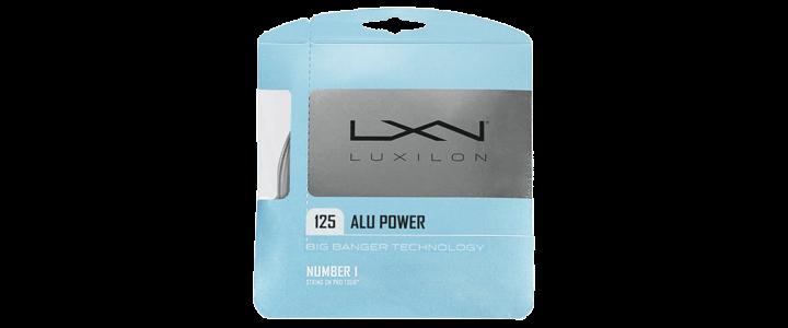 Luxilon ALU Power - Polyester