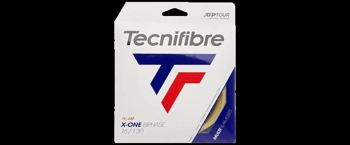 Tecnifibre X-One Biphase - Power