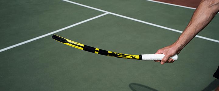 Tennis Racquet Stiffness & Flex: Explanation, Video, Charts
