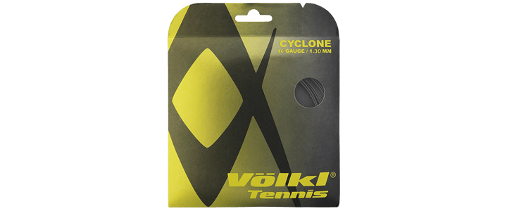 Volkl Cyclone - Best Polyester for Small Budgets