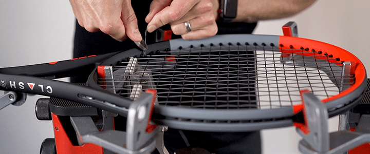 Where to Restring Your Tennis Racquet
