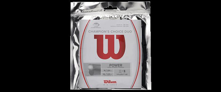 Wilson Champion Choice - Hybrid