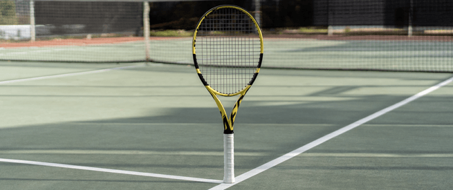 How to Choose a Racquet eBook