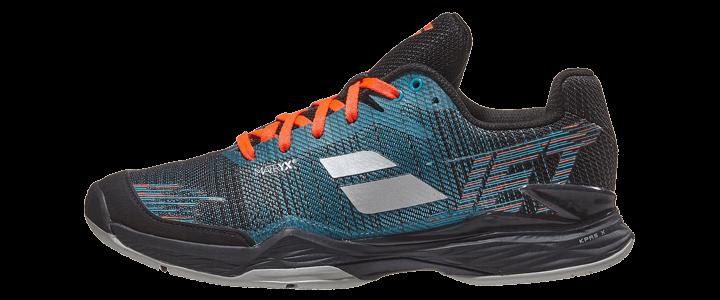 Babolat Jet Mach II - Lightweight Tennis Shoe