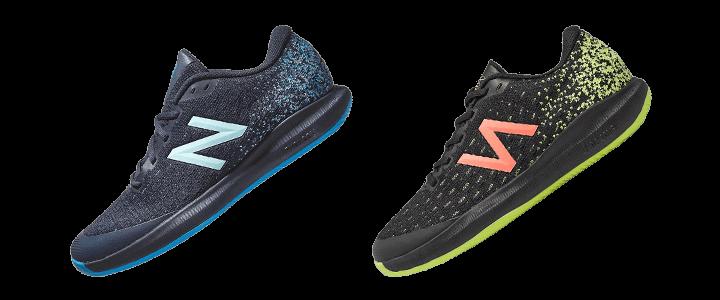 New Balance 996v4: Lightweight Men's and Women's Tennis Shoe
