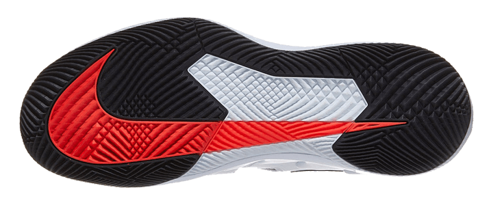 Nike Air Zoom Vapor - Hard Court Outsole