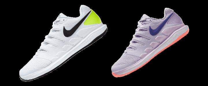 Nike Air Zoom Vapor X: Lightweight Men's and Women's Tennis Shoe