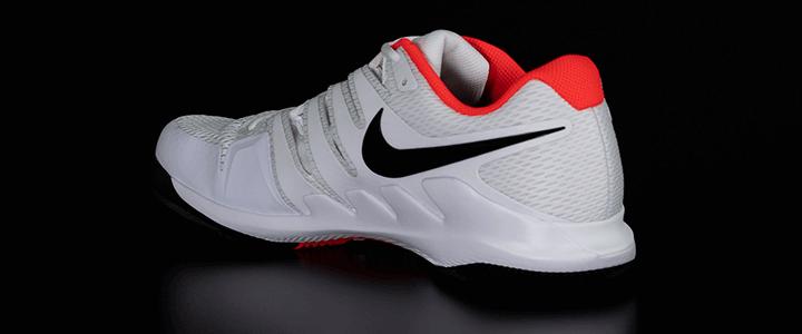 Nike Air Zoom Vapor X - Back Angle