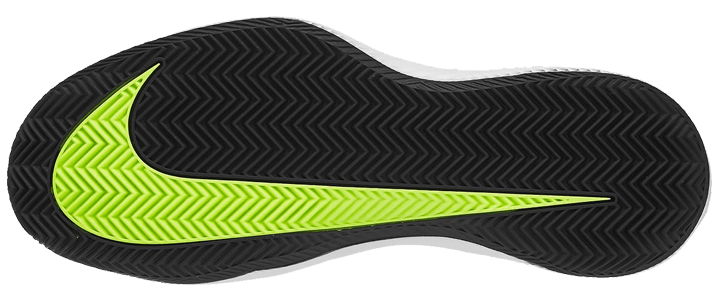Nike Air Zoom Vapor X - Clay Court Outsole