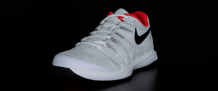 Nike Air Zoom Vapor X - Front Angle