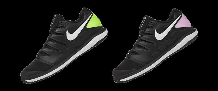 Nike Air Zoom Vapor X: Men's & Women's Clay Court Tennis Shoe
