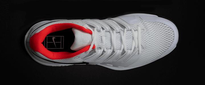 Nike Air Zoom Vapor X - Top