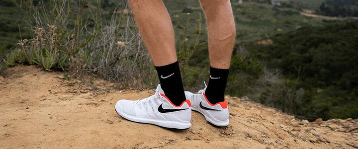Nike Air Zoom Vapor X - Trail Run