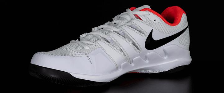 Nike Air Zoom Vapor X - Upper