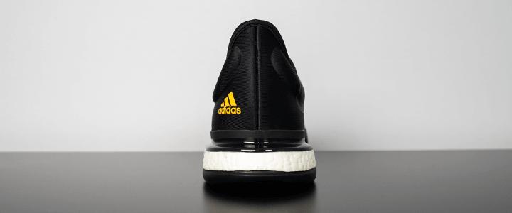 adidas SoleCourt Boost: Back Heel