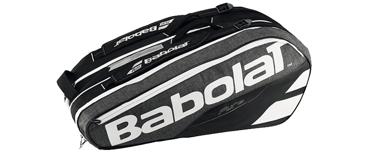 Types of Tennis Bags - Racquet