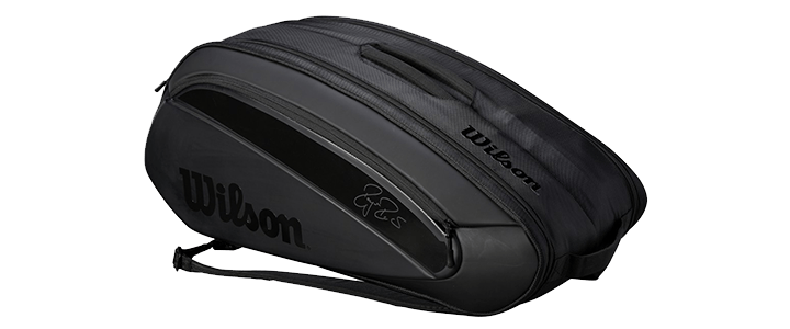 Wilson Federer DNA 12 - Tennis Racquet Bag