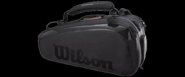 Wilson Super Tour Pro Staff 15 - Racquet Bag