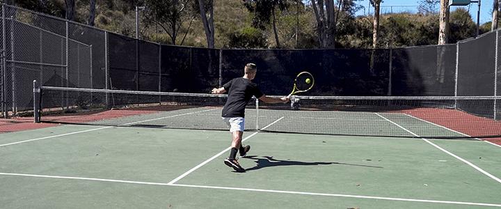 Babolat Pure Aero Playtest Volleys