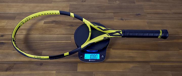 Babolat Pure Aero Weight