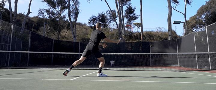 Wilson Clash Playtest: Volleys