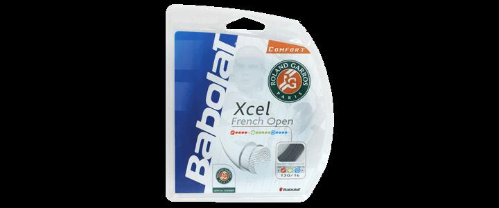 Babolat Excel Multifilament Tennis String
