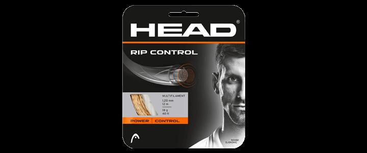 Head RIP Control Multifilament Tennis String
