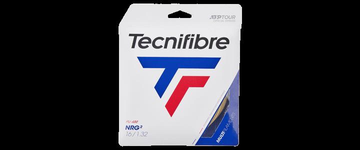 Tecnifibre NRG2 Multifilament Tennis String