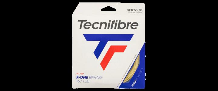 Tecnifibre X-One Biphase Multifilament Tennis String