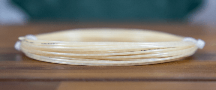 What is Multifilament Tennis String