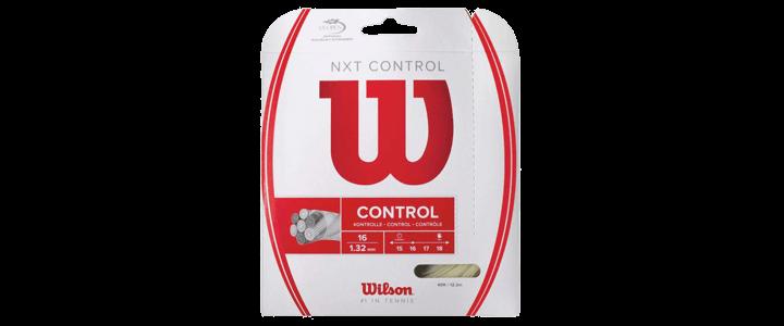 Wilson NXT Control Multifilament Tennis String