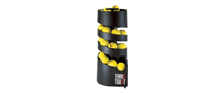 Sports Tutor Tennis Twist Ball Machines for Kids