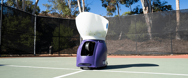 Tennis Ball Machine Guarantees & Warranties