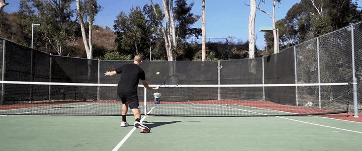 Wilson Pro Staff 97 v13 Playtest Volleys